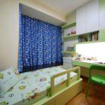 2016 Çocuk Odası Dekorasyonlari