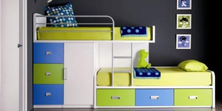 Küçük Boyutlu Çocuk Odası Dekorasyonu