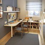 Küçük çocuk odası dekorasyonlari