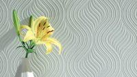 Kabartma Desenli Boyanabilen Duvar Kağıtları 2016