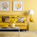 Sarı Salon Modeli