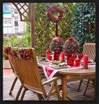 2016 Balkon Masaları