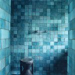 2016 Turkuaz Banyo Dekorasyonları