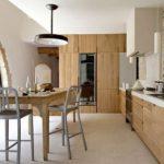 Ahşap Mutfak Masaları