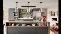 Amerikan Mutfak Modelleri Dekorasyonu Hakkında Bilgi