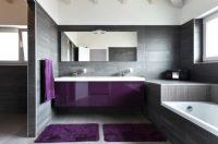 Banyo Dekorasyon Modelleri