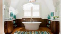 Banyo Aksesuarı Olarak Neler Kullanılabilir?