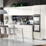 Beyaz Mutfak Masaları