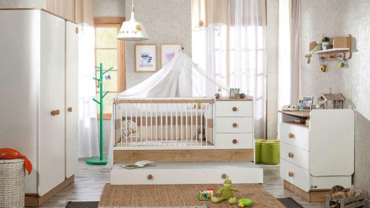 Çilek Bebek Odası Takımları