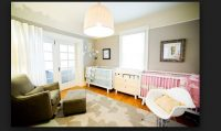 İkiz Bebek Odası 2016