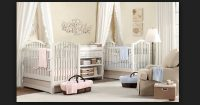 İkiz Bebek Odasını Nasıl Dekore Ederiz