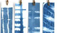Shibori Tekniği İle Ev Dekorasyonu