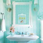 Turkuaz Banyo Önerileri