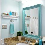 Turkuaz Banyo Örnekleri