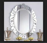 2016 Dekoratif Ayna