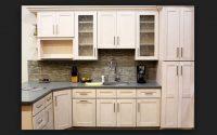 Beyaz Hazır Mutfak Dolabı