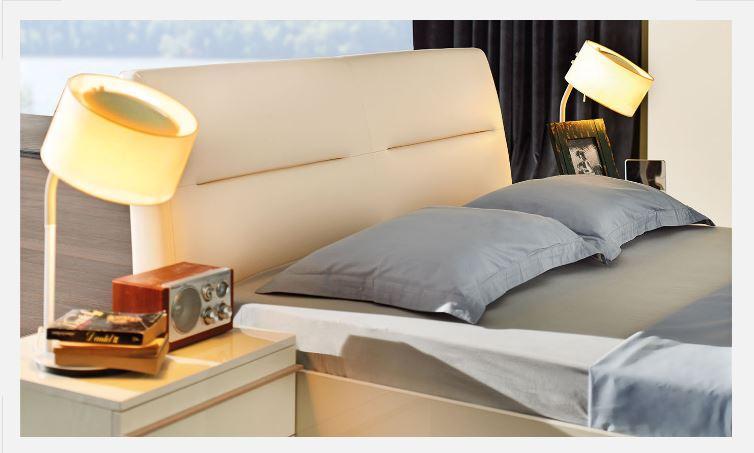 Enza Yatak Odaları