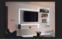 LED Işıklı TV Üniteleri