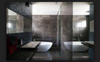 Mermer Banyo Dekorasyonları
