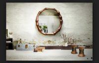 Modern Ayna Modelleri