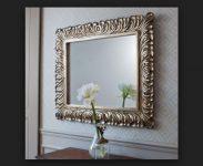 Modern Aynalar
