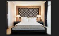 Modern Yatak Başlığı