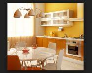 Mutfak Rengi Trendleri