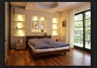 Niş Yatak Odası Dekorasyonları
