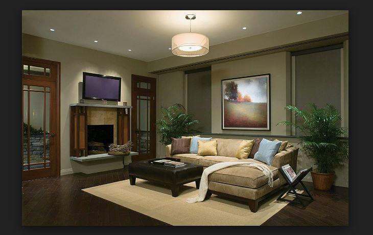 Salon ayd nlatmalar dekorstyle - A room apartment that serves two purposes design ...
