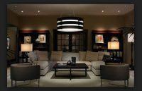 Salon Işıklandırma Fikiri