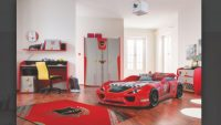 VENTO V10 REd Newjoy 2016 - 2017 Genç Odası Modelleri Peşin 2044 TL