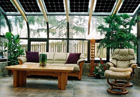 K bah e dekorasyon modeli dekorstyle - Bundesverband wintergarten ev ...