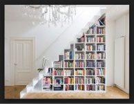 Kitaplık Tasarım fikirleri