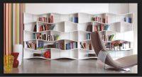 Kitaplıklar Dekorasyonu
