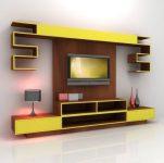 Sarı TV Ünitesi