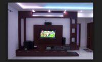 TV Ünitesi Modeli