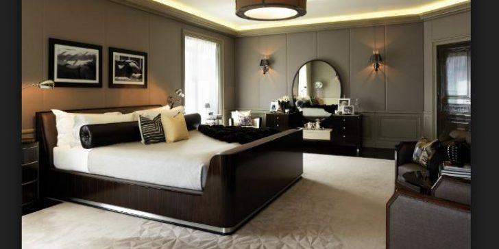 Yatak Odası Dekorasyon Fikirleri 2017