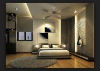 Yatak Odası Modeli