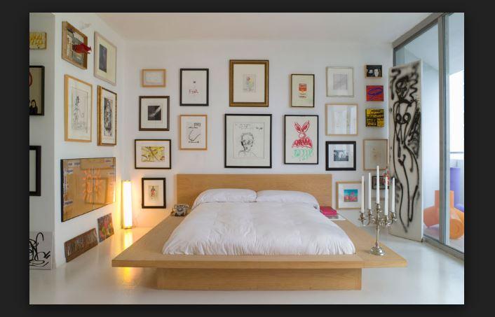 Yatak Odası Tarzları