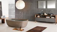 2017 Trendi Banyo Dizaynları ve Dekorasyonları