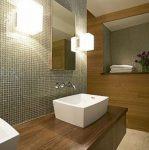2017 Farklı Banyo Lavabo Modelleri