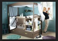 Bebek Odası 2017 Dizayn Örnekleri
