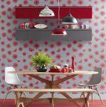 Duvar Kağıdı Mutfaklara Özel