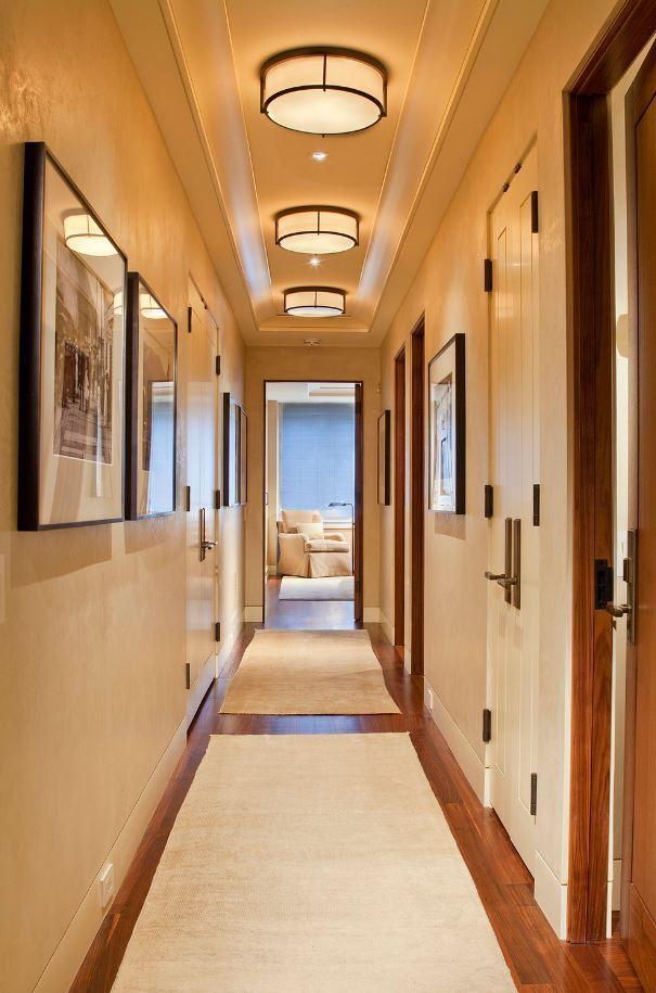 En Güzel Koridor Dizaynları