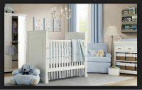 Erkek Bebek Odaları