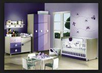 2017 Kız Bebek Odasi