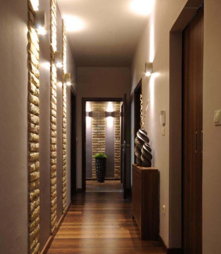 Koridor Dizaynları