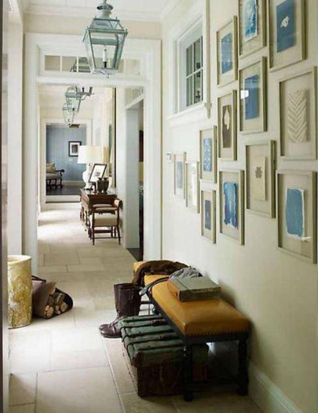 Koridor Tasarımı
