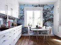 Mutfaklar için Duvar Kağıdı