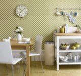 Mutfaklar için Duvar Kağıtları